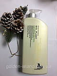 AKTIVE CHARCOAL CARE SHAMPOO шампунь для щоденного догляду 1000мл., фото 3