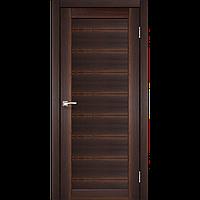 Двери KORFAD PR-05 Полотно+коробка+2 к-та наличников+добор 100мм, эко-шпон