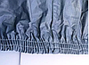 """Тент на джип/универсал/минивен M (4320*1850*1450) на основе   с карманом под зеркало   замок на двери """"Milex"""", фото 2"""