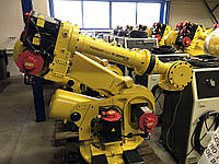 Промышленный робот Fanuc R-2000iB 210F-2012г., фото 1