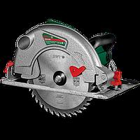 Циркулярная пила DWT HKS18-85,диаметр диска 235 мм ; мощность 1,8 Кв ;макс пропил 85 мм