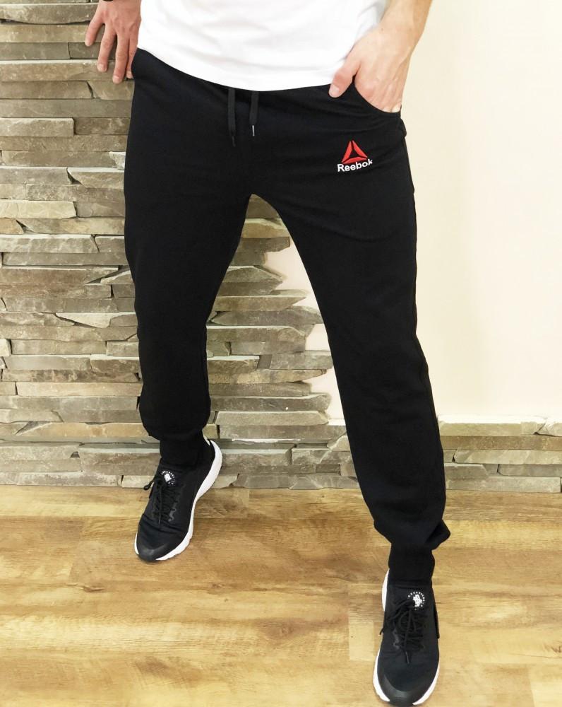 684dcfcc Мужские спортивные штаны в стиле Reebok - Интернет-магазин