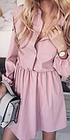 Платье женское стильное  руд228, фото 1