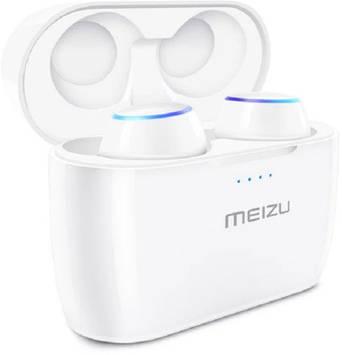Навушники Meizu POP True Wireless Bluetooth Sports Earphones (аналог Apple airpods)