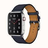 Ремешок Hermès для Apple Watch Single Tour 44 mm, фото 3