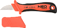 Нож монтерский (1000 В), 195 мм 01-550 Neo, фото 1