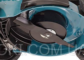 Нож для газонокосилки Hyundai HYL5000S-4
