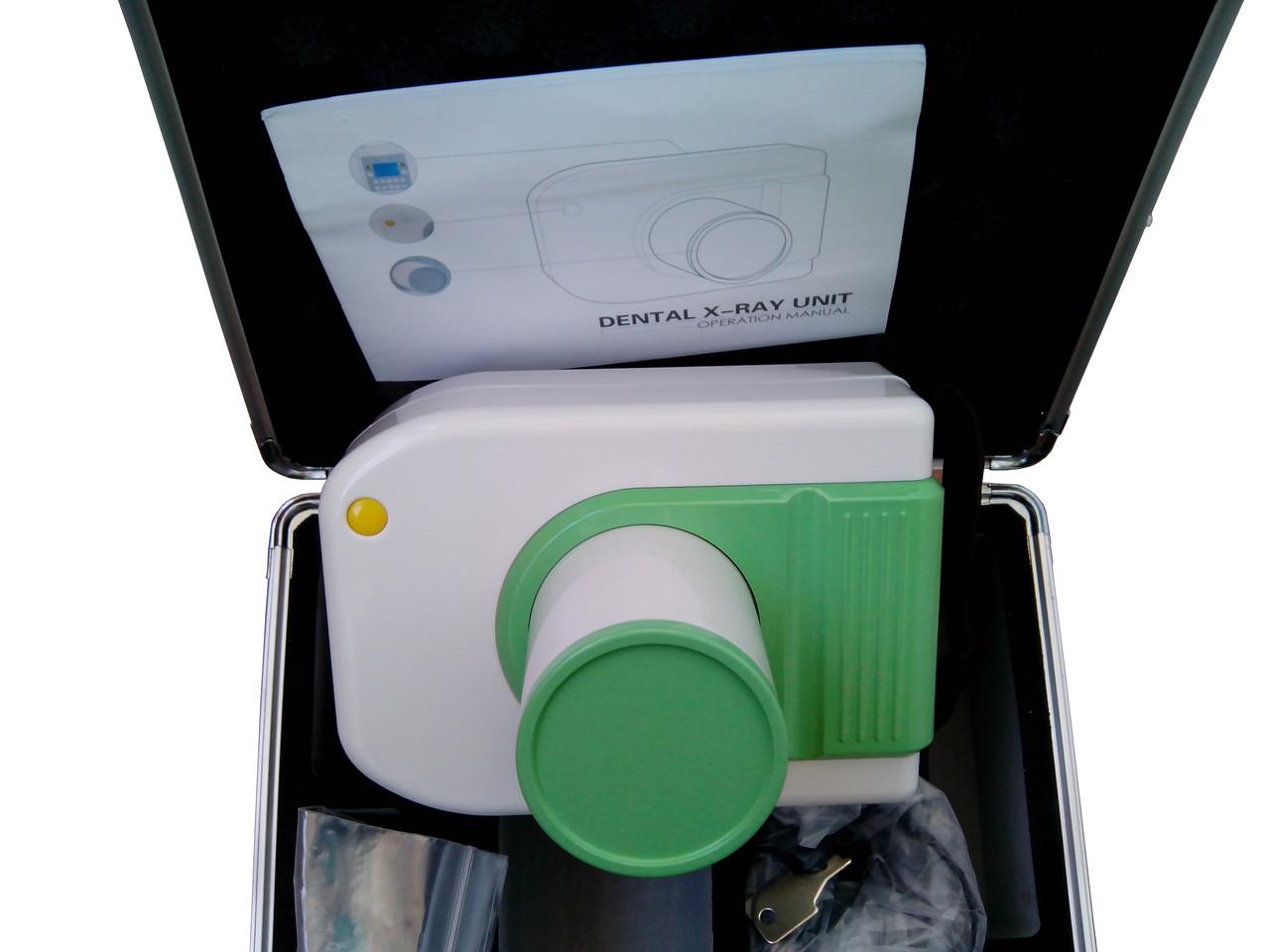 Рентген аппарат портативный стоматологический BLE