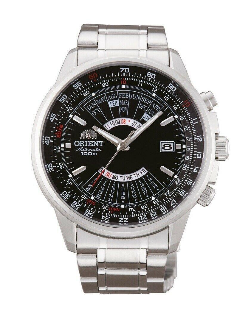 26bac6d0 Часы ORIENT FEU07005BX / ОРИЕНТ / Японские наручные часы / Украина / Одесса  -