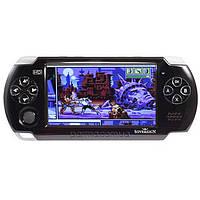 Портативная игровая консоль Sovereign 400 (400 игр в памяти 8-16 бит)