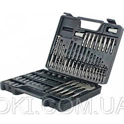 Набор инструментов комбинированный Werk 57 предметов (69744)