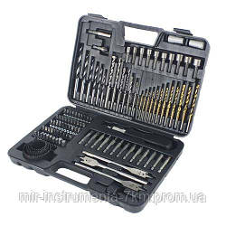 Набор инструментов комбинированный Werk 111 предметов (69745)