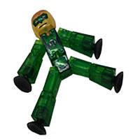 Фигурка Stikbot для анимационного творчества, человечек