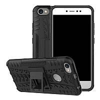 Чохол Armor Case для Xiaomi Redmi Note 5A Prime Чорний