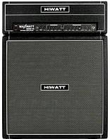 Rental of sound equipment:гитарный кабинет Hiwatt 200W