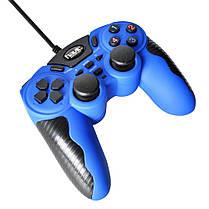 Джойстик игровой HAVIT HV-G82 blue, фото 3