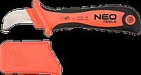 Нож монтерский (1000 В), 190 мм 01-551 Neo, фото 1