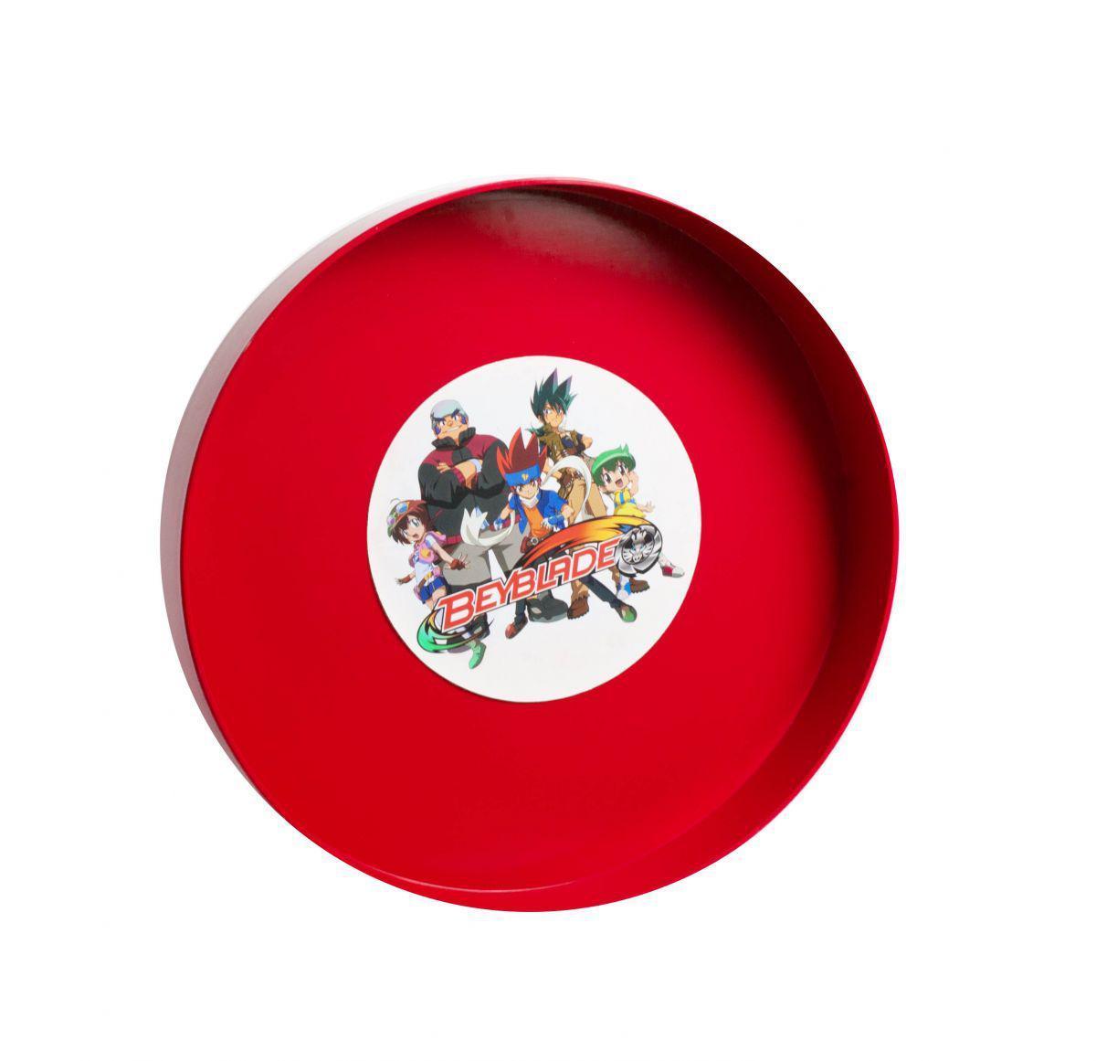 Арена Beyblade 35 см Красная