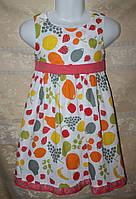 Платье летнее ZARA для девочки (разные расцветки). , фото 1