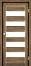 Двери KORFAD PR-08 Полотно, эко-шпон, фото 3