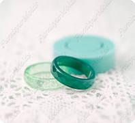 Силиконовый молд для кольца (18,5)
