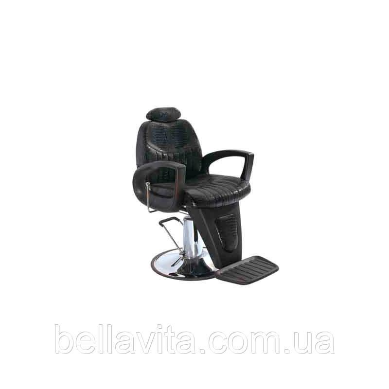 Парикмахерское мужское кресло Madrid