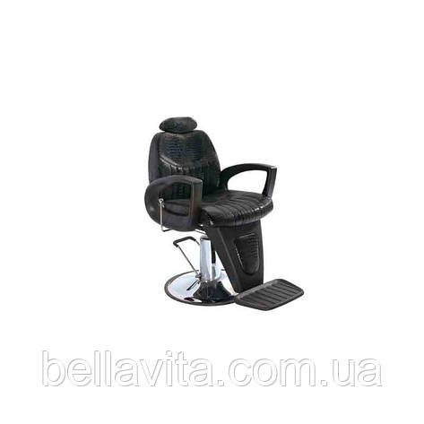 Парикмахерское мужское кресло Madrid, фото 2