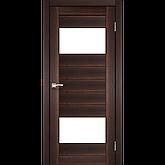 Двері KORFAD PR-09 Полотно, еко-шпон, фото 3