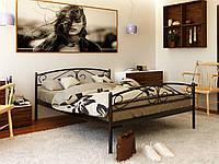 Кровать Верона-2 (Verona-2) 120*190см, фото 1