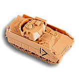 """Збірна модель """"Американський БМП """"Бредлі"""" М2А2», фото 2"""