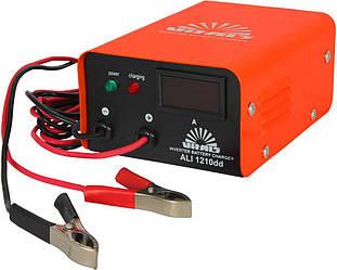 Зарядний пристрій Vitals ALI 1210dd+