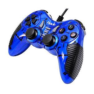 Геймпад провідний Havit HV-G85 blue, фото 2