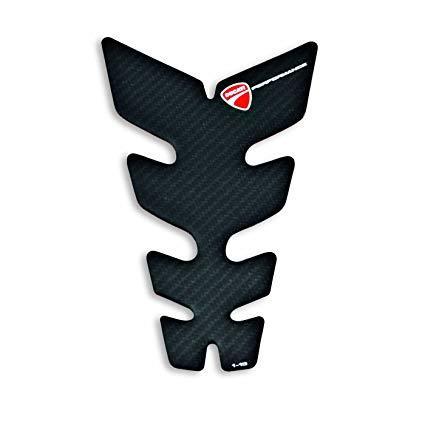 Наклейка на бак Ducati Panigale VIP качество
