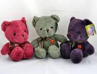 Мягкая игрушка Медведь 25см №50025,мягкие медведи,подарки для любимых девушек,отличные подарки