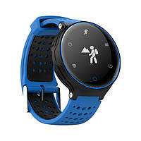 Фитнес-браслет Razy Fitness Blue (146910)