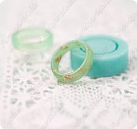 Силиконовый молд для кольца (15)