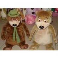 Мягкая игрушка озвученая медведь балу YI6054,мягкие медведи,подарки для любимых девушек и детей