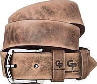 Ремень Мужской Grande Pelle 11067 Brown