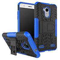 Чехол Armor Case для ZTE Blade V7 Lite Синий