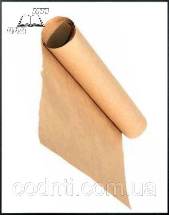 Упаковочная крафт бумага в рулоне 5 метров
