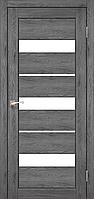 Двери KORFAD PR-12 Полотно+коробка+1 к-кт наличников, эко-шпон