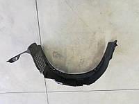Подкрильник передний левый, KIA Cerato 2004-2007 LD, 868112F000
