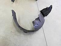 Подкрильник передний правый, KIA Cerato 2004-2007 LD, 868122F000, фото 1