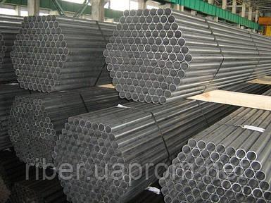 Трубы стальные Ø76х3мм