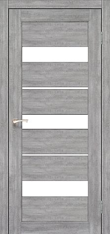 Двери KORFAD PR-12 Полотно, эко-шпон, фото 2