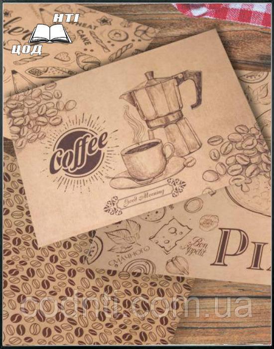 Крафт бумага  А5 70 г/м2.  250 листов в упаковке