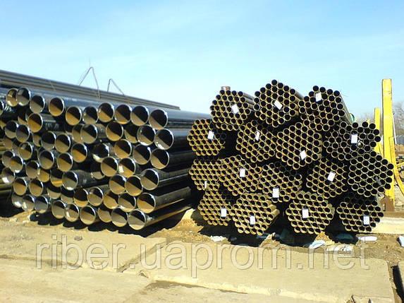 Трубы стальные Ø76х3мм, фото 2