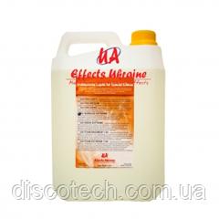 Жидкость для генератора мыльных пузырей UA BUBBLES MAXIMUM 5L Украина