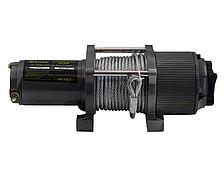 Лебёдка автомобильная Titan PAL3500 (1588 кг)
