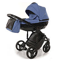 Роскошная детская коляска 2 в 1 Tako Junama Diamond (Юнама Даймонд), фото 1